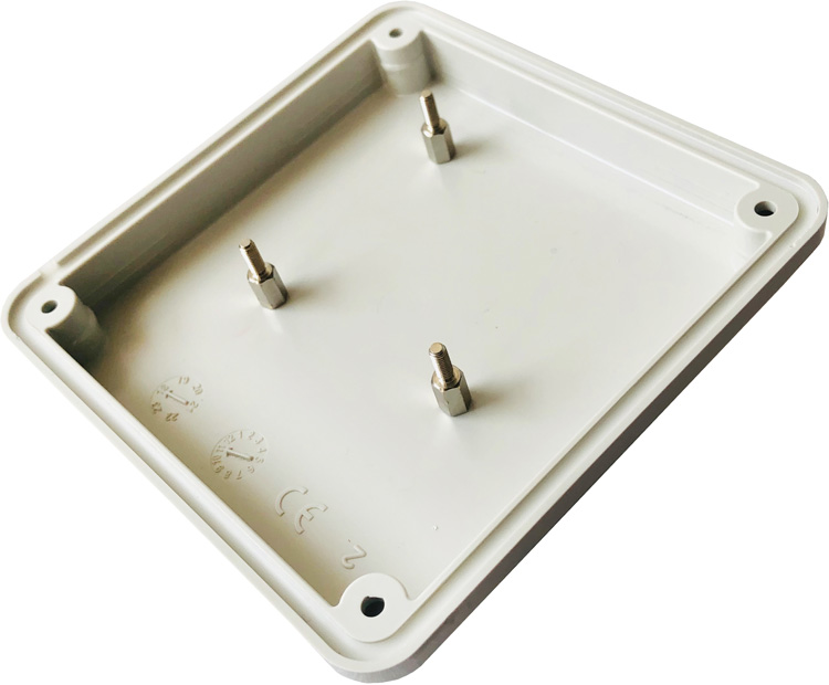 2way splitter box