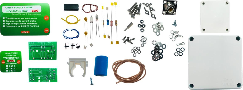 single wire beverage bog kit pl qro.cz hamparts.shop