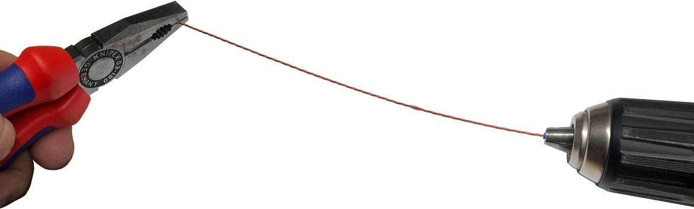 transformer core cu wire